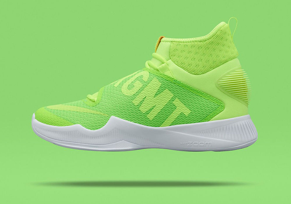 b2c1e5c464b22 Hiroshi Fujiwara of Fragment design teamed up with NikeLab to create the Zoom  HyperRev 2016 gem. Coming in neoprene with the supportive Nike ZOOM tooling  ...