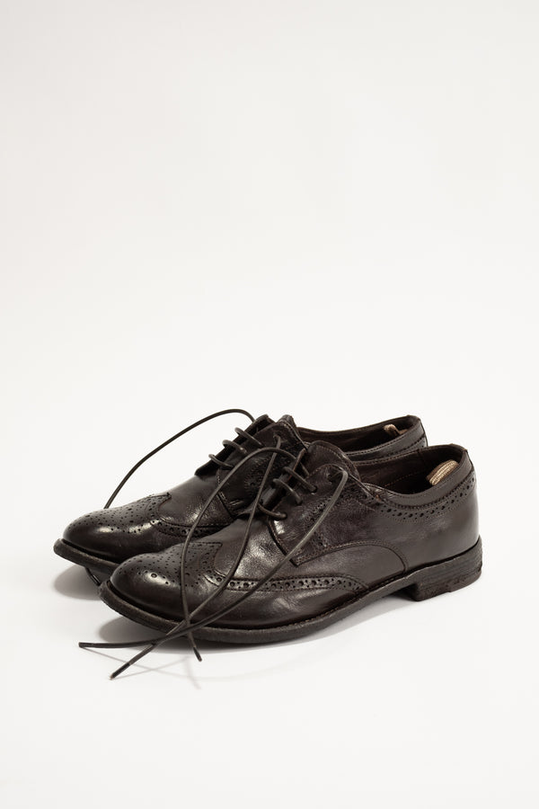 Officine Creative - Leather Punch Brogue 507