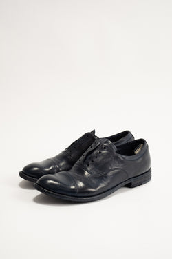 Officine Creative - Lace Up Brogue 502