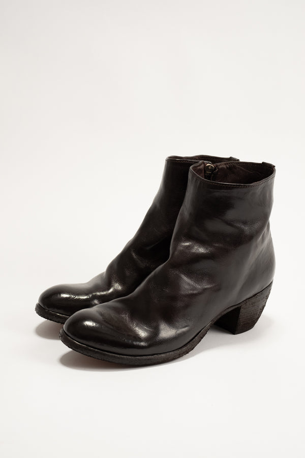 Officine Creative - Goddard Cuban Heel Boot 001