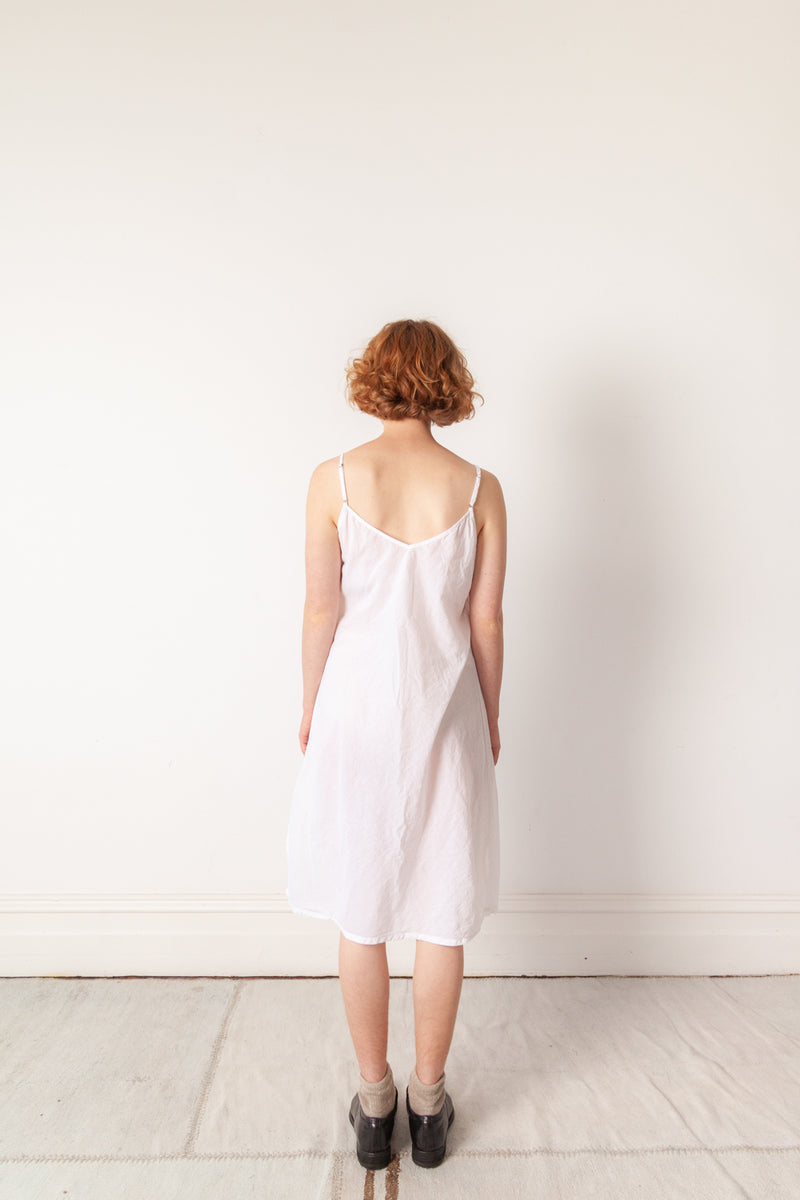 Metta - Imogen Slip - Cotton
