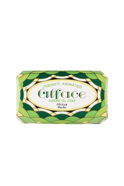 Claus Porto - Alface-Almond Oil Bath Soap 350g