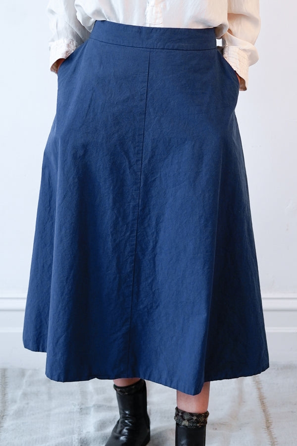 Chez Vidalenc - 4 Panel Skirt