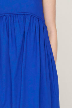 Toogood - The Bellringer Dress Fine Cotton