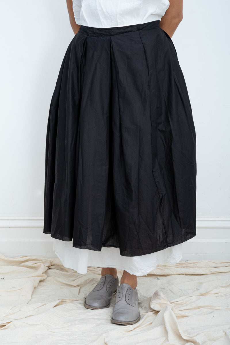 Hannoh Wessel - SKIRT JUNE