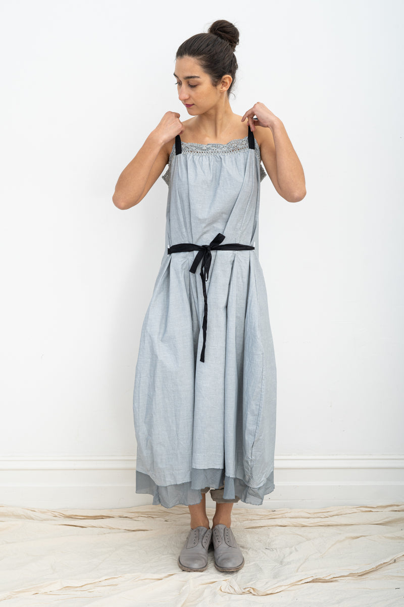 Hannoh Wessel - DRESS RYME