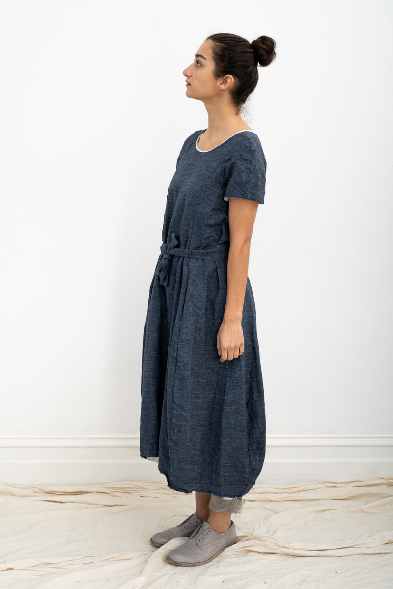 Hannoh Wessel - DRESS ROGERE