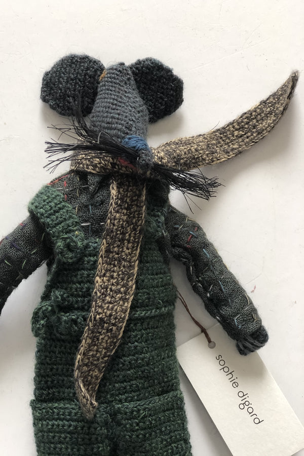Sophie Digard - ARTHUR GREEN DOLL