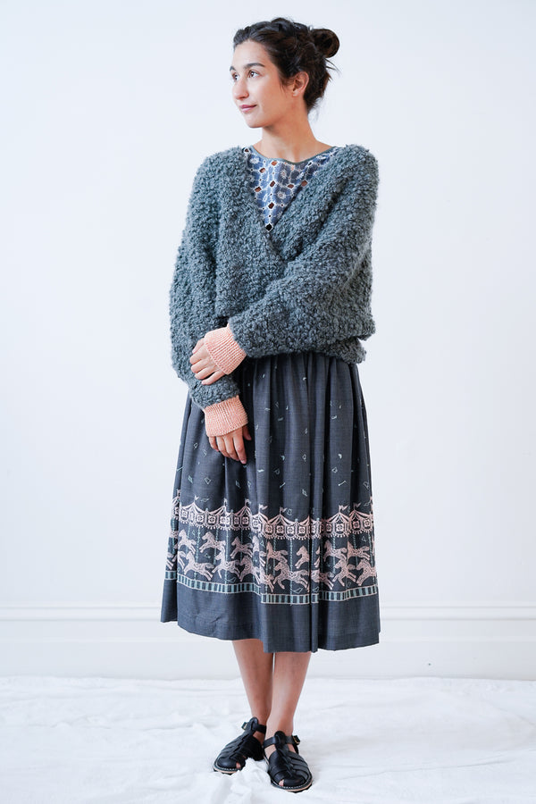 Mina Perhonen - XA8358K -  Cloud Cardigan