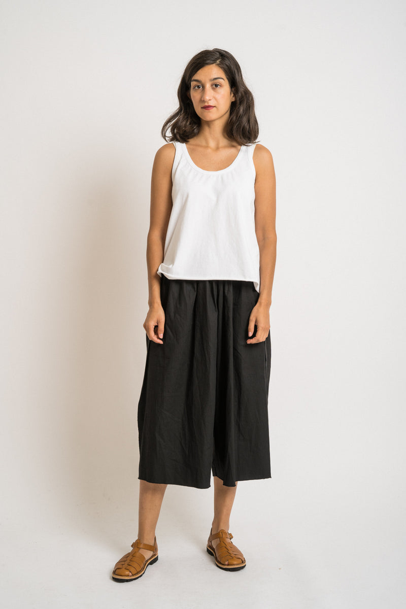 Manuelle Guibal - Short Oversize Max LY Wool PA