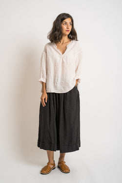 Manuelle Guibal - 5514B Skirt Sherry