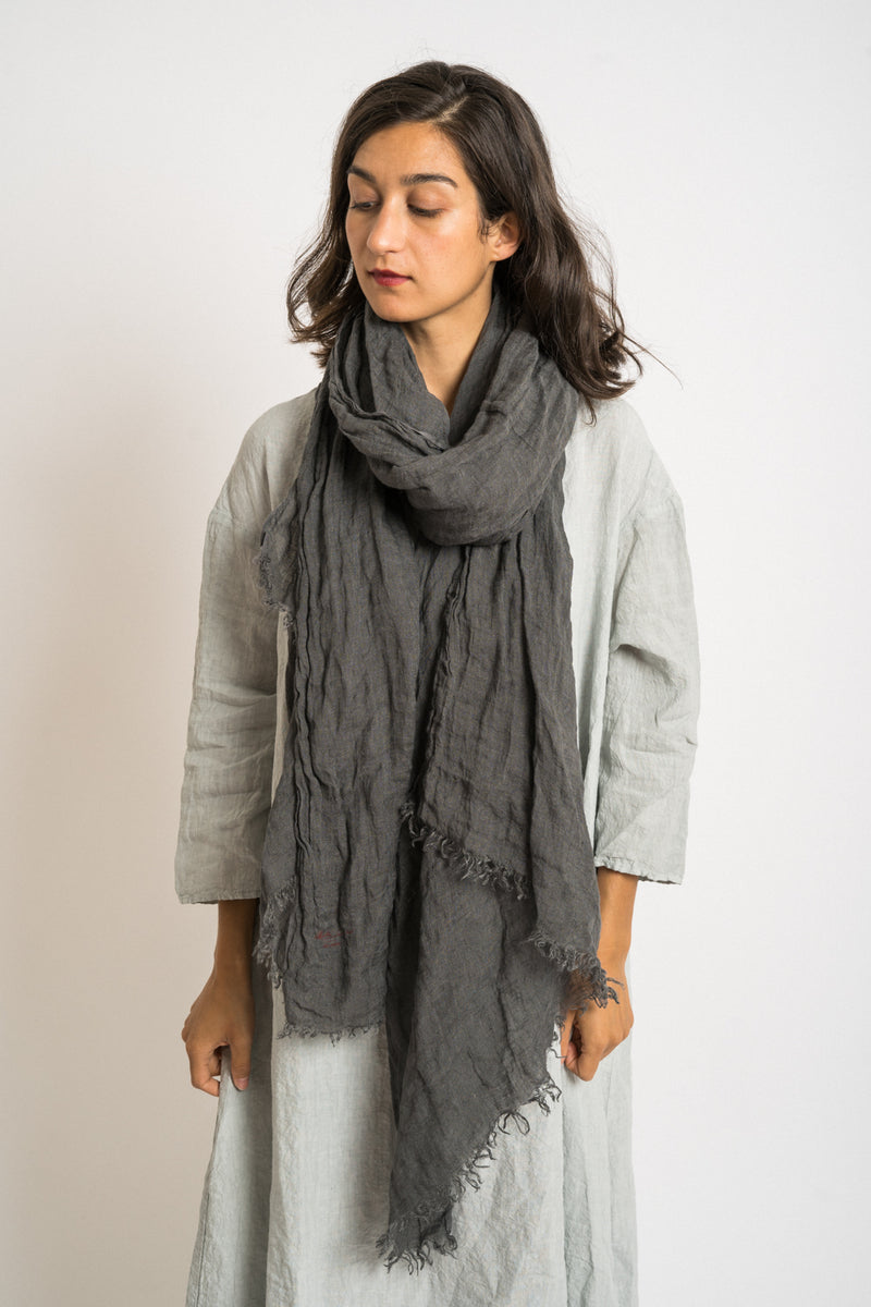 Manuelle Guibal - Cheche ANA Scarf - 5456