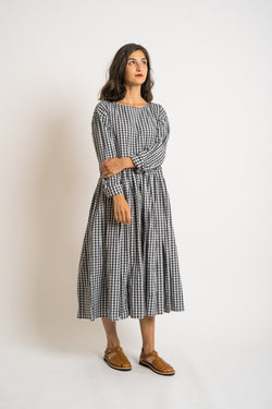 Manuelle Guibal - Dress Tibi - 5540