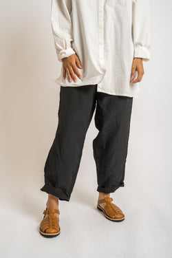Manuelle Guibal - Worker Pant Sherry - 5513