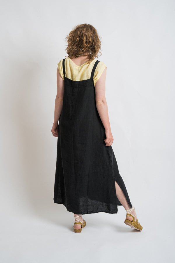 Metta - Goldie Linen Dress