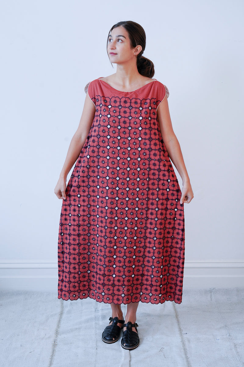 Mina Perhonen - Anemone Dress - XS3620K