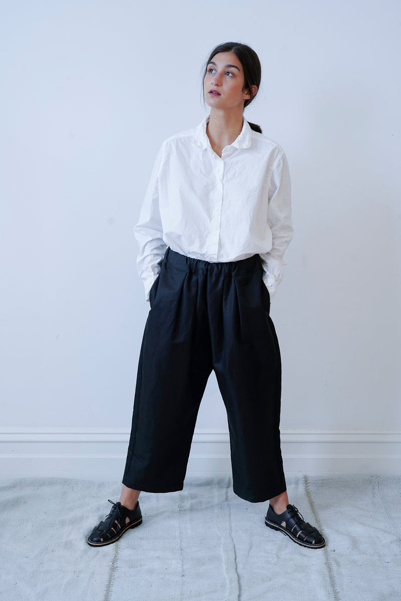 Sofie D'Hoore - Paloma Pleated Pants