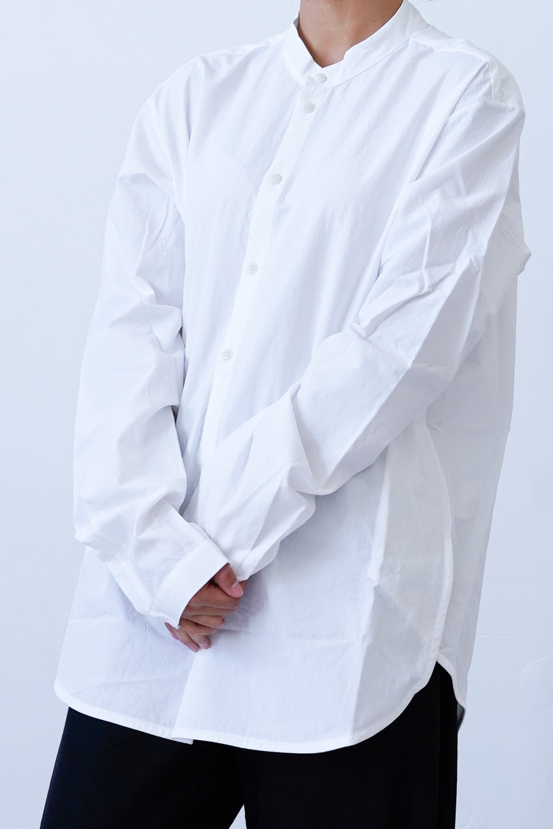 Toogood - The Botanist Shirt Washed Cotton