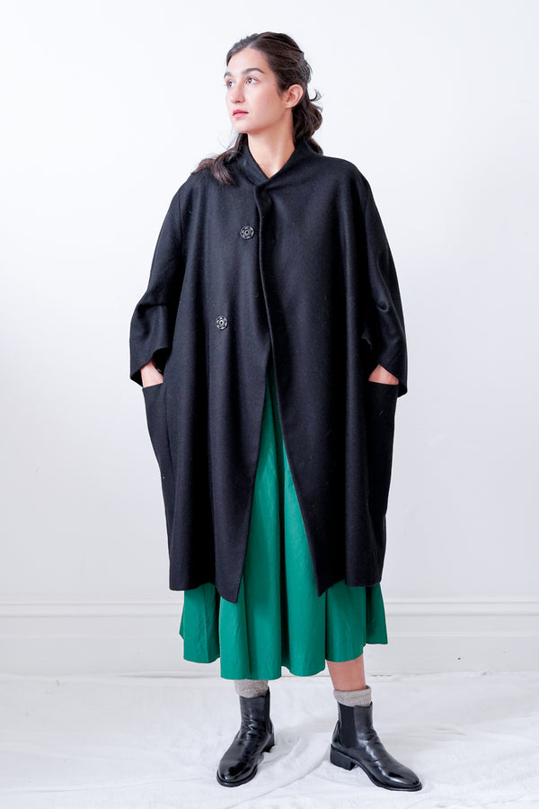 Toogood - The Oil Rigger Coat