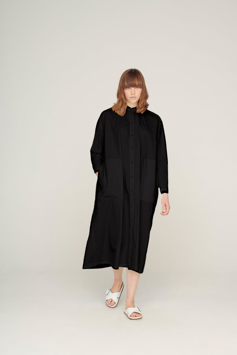 Toogood - The Draughtsman dress poplin