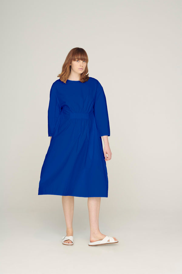 Toogood - The Florist dress poplin