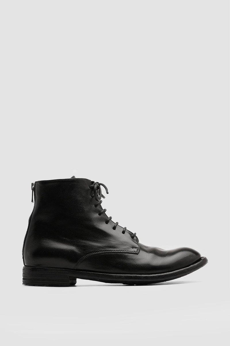 Officine Creative - Lace Up Ankle Boot 123