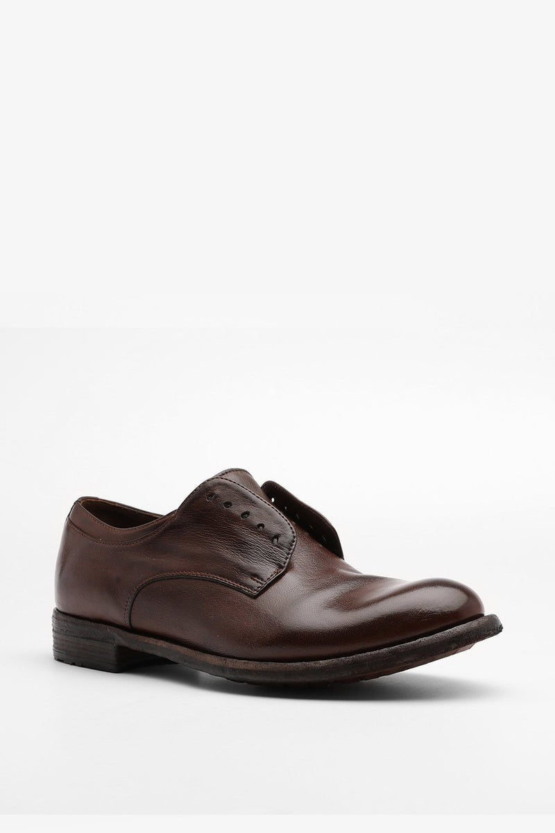 Officine Creative - Brogue 012 - Brown