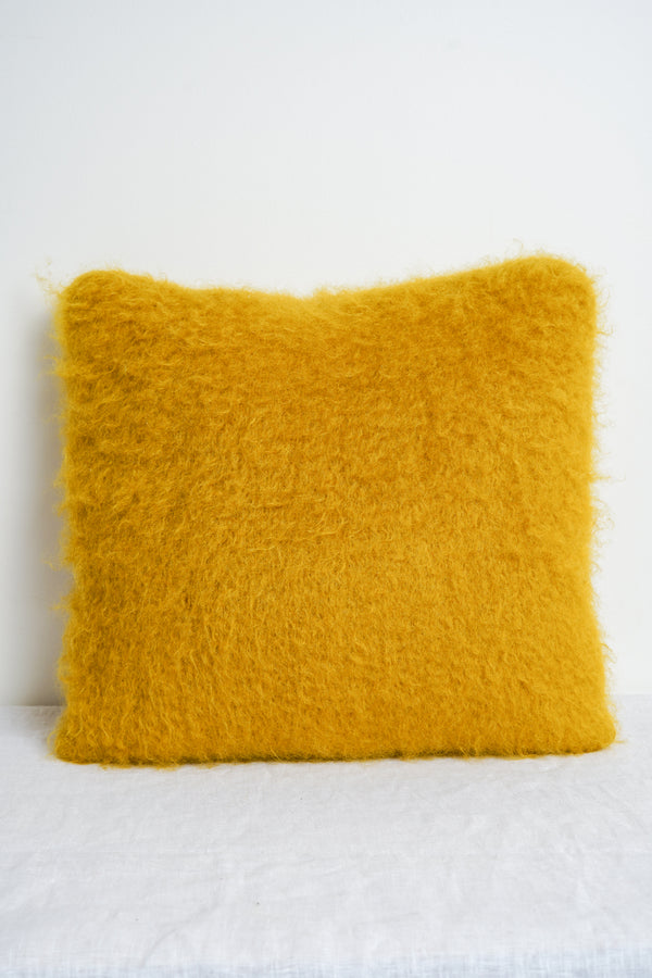 Mantas Ezcaray - Mohair Cushion
