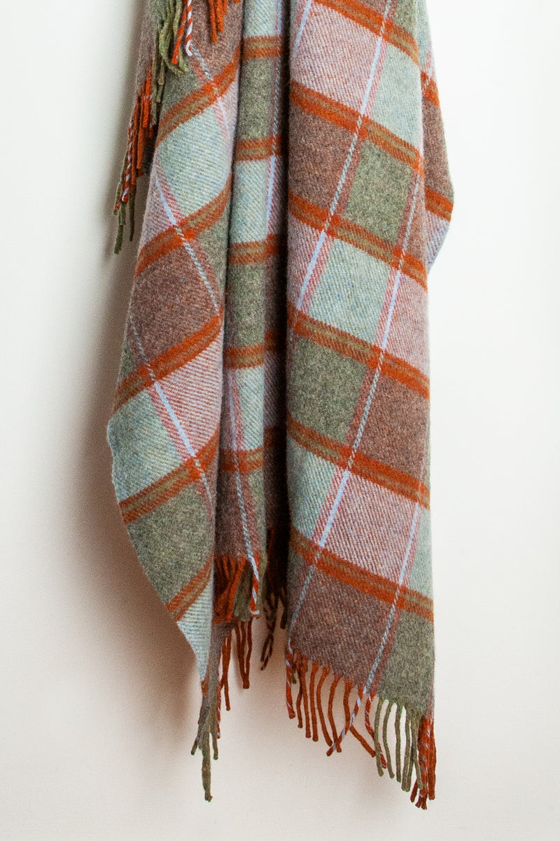 Mantas Ezcaray - Shetland Throw