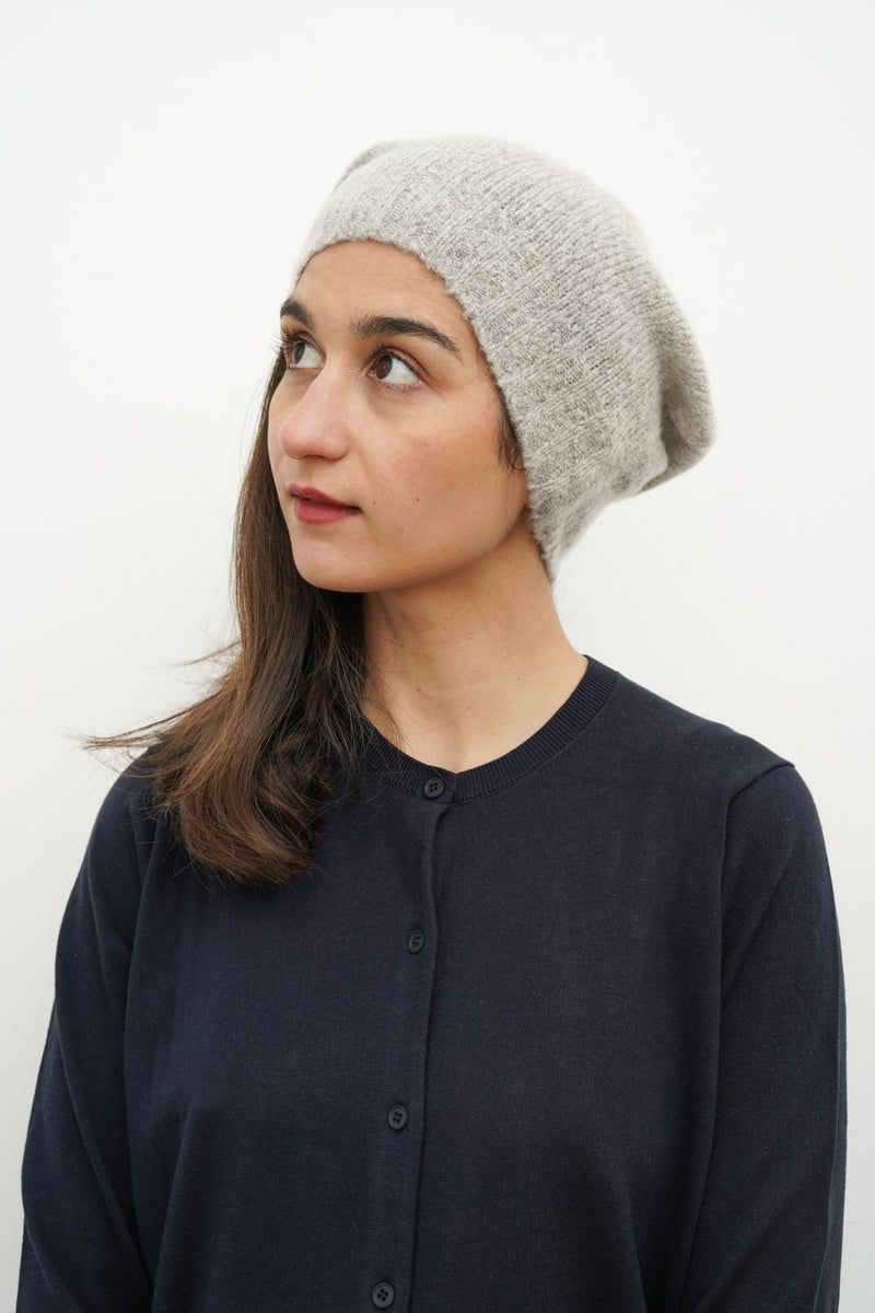 Mirror In the Sky - Nimbus Beret