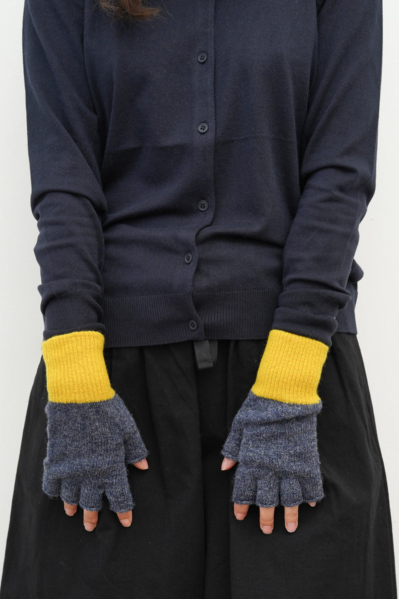 Eribé - Kelso Fingerless Glove