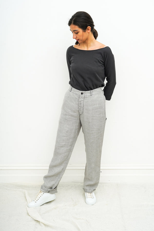 Nygardsanna - Workers Trousers 180252
