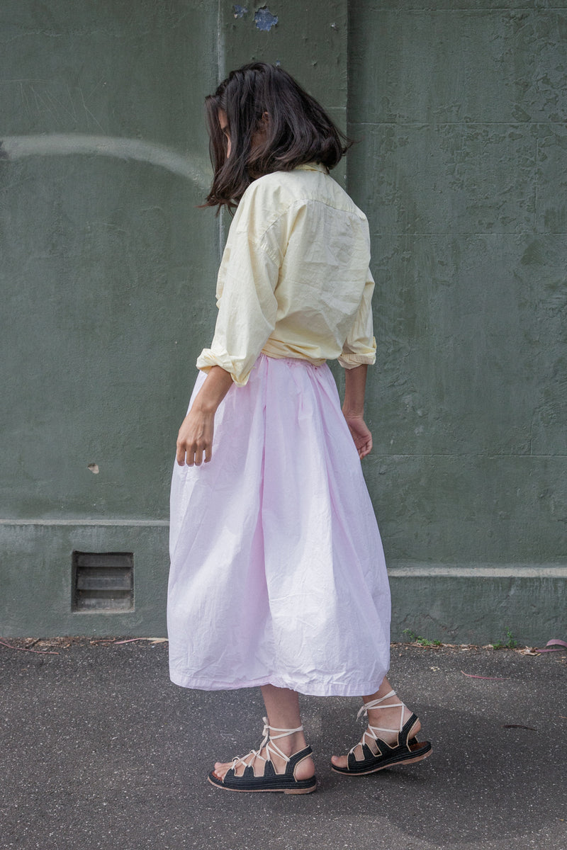 Metta - Sydney Skirt - Cotton
