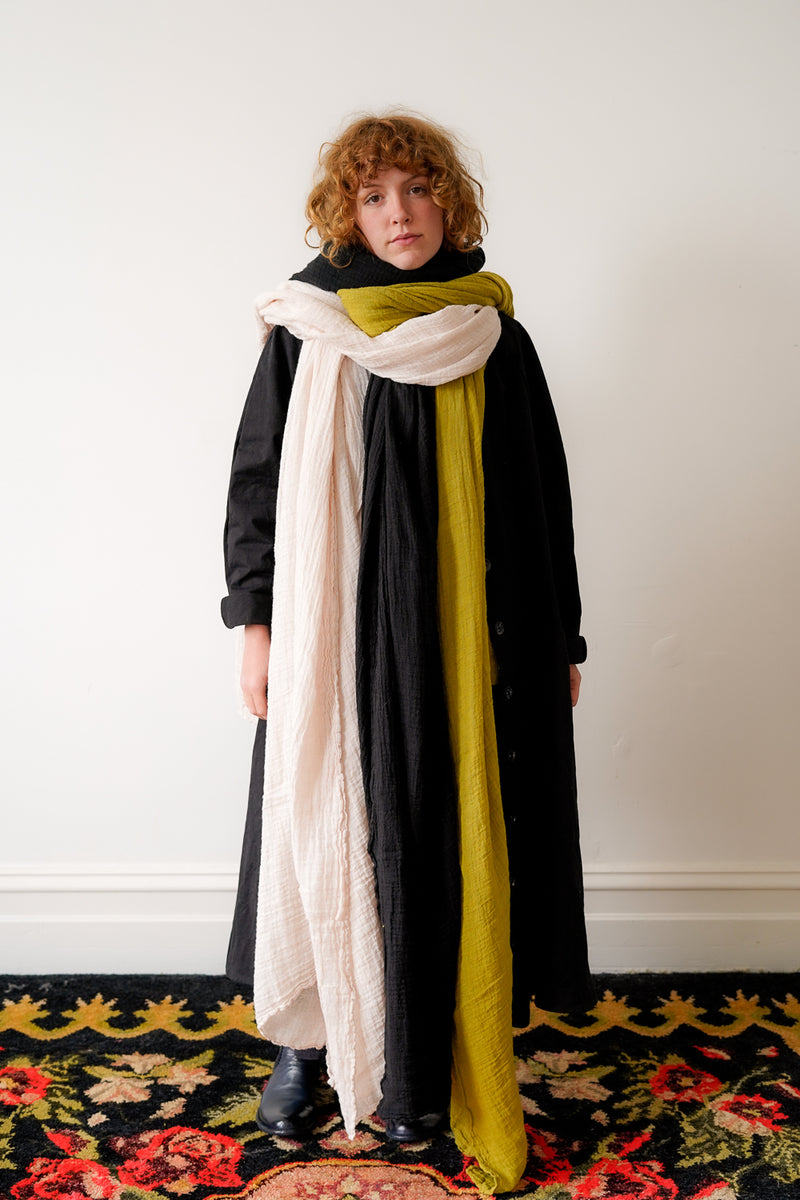 Metta - XL Scarf - Soft