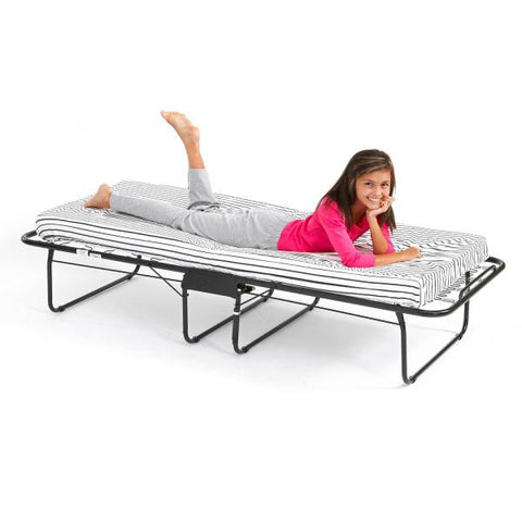 Folding Bed - Deluxe Mattress