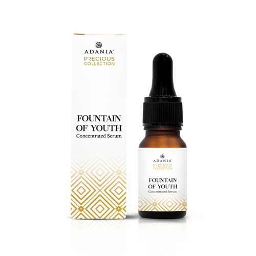 ADANIA Fountain Of Youth Concentrated Serum (10mL)