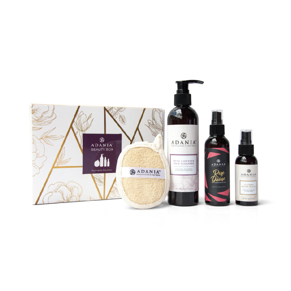 ADANIA Beauty Box