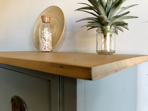 The Timeless Bedside Table - Natural at Home