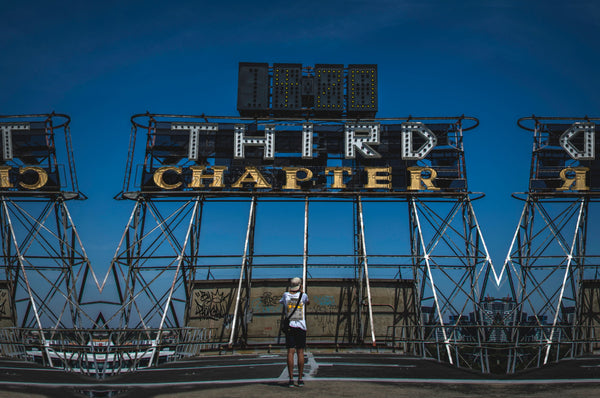 Third Chapter - 3C - 3rd chapter