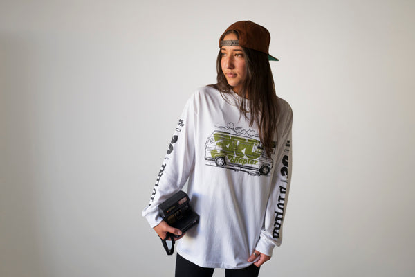 Third Chapter - 3C Vandura Long Sleeve - 3rd Chapter
