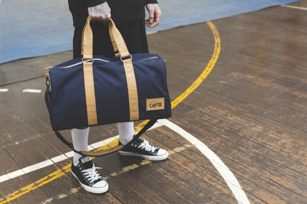 Third Chapter Duffle Bag
