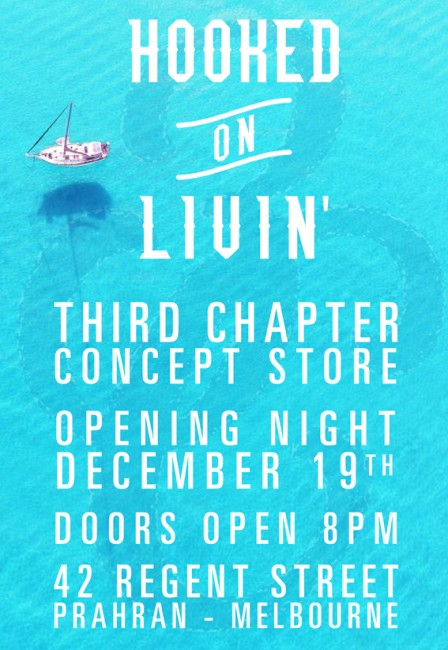 3C Hooked On Livin' Store Flyer
