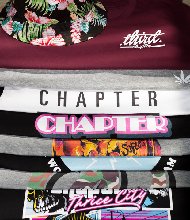 Third Chapter Third City Collection