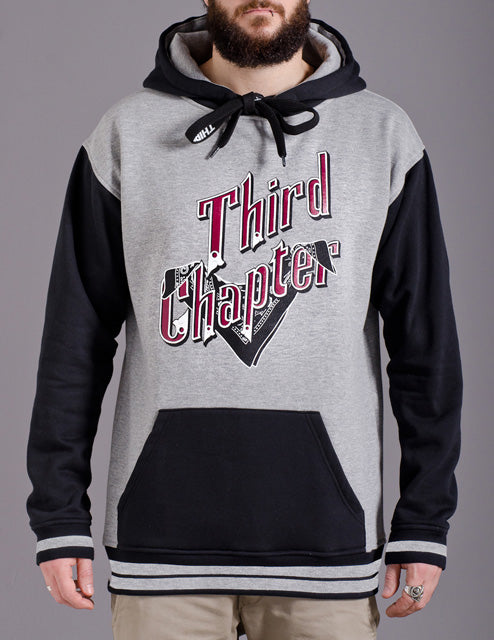 Third Chapter Winter Range 2012