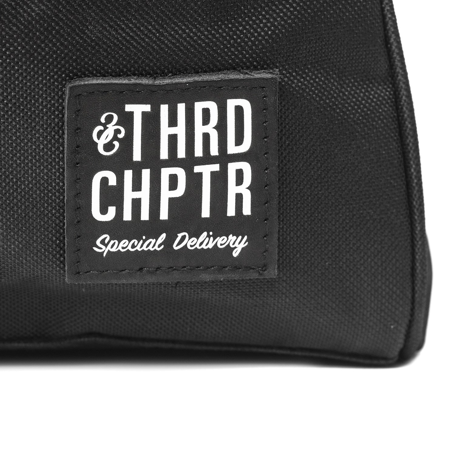 S.D Duffle Bag (Smell Proof) - 3rdchapter - 6