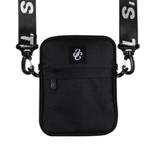 Load image into Gallery viewer, 3C Shoulder Bag Black