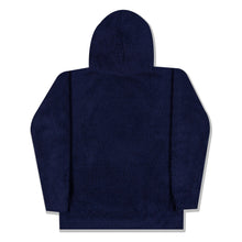 Load image into Gallery viewer, Sherpa Hood Navy