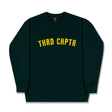 Load image into Gallery viewer, AUS Crew-Neck Forest Green