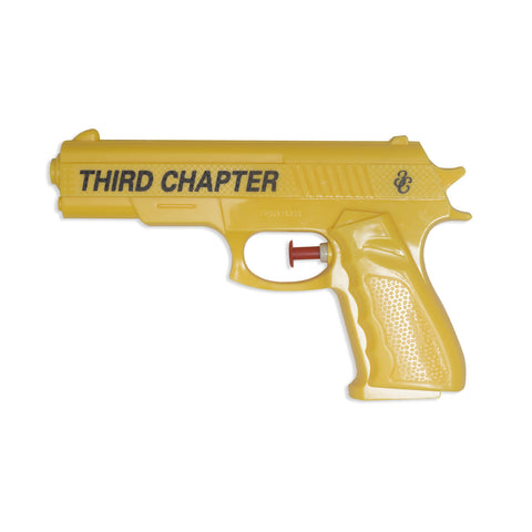 3.0 Water Pistol - 3rdchapter - 1