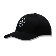 Load image into Gallery viewer, Flexifit Iconic Hat Black